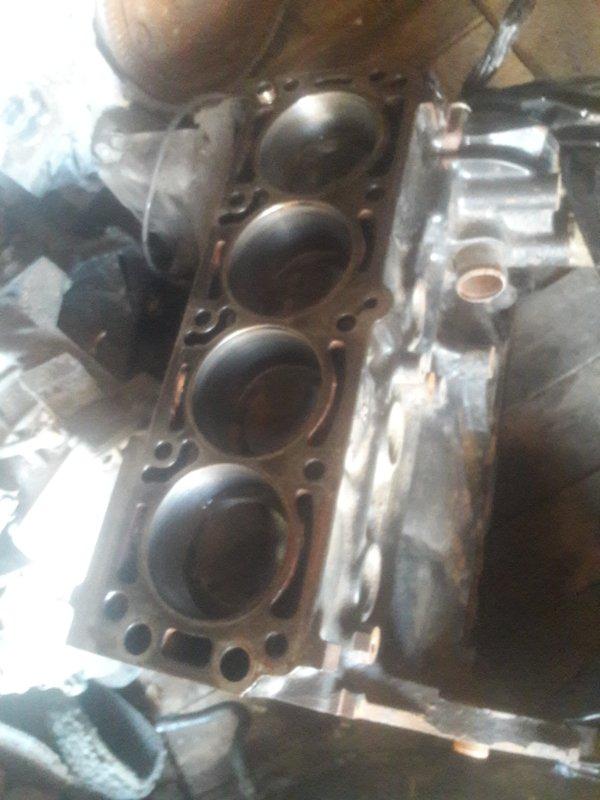 Двигатель Daewoo Nubira J100, J150 C20SED
