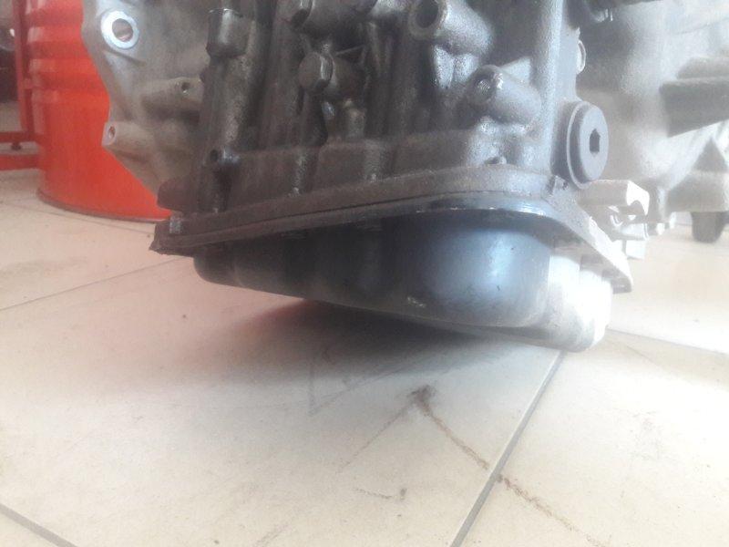 Поддон коробки переключения передач Nissan Qashqai J10 MR20 2010
