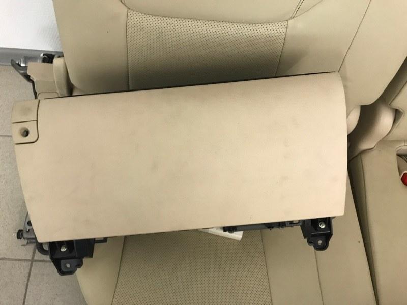 Бардачок Lexus Lx570 200 3UR 2012