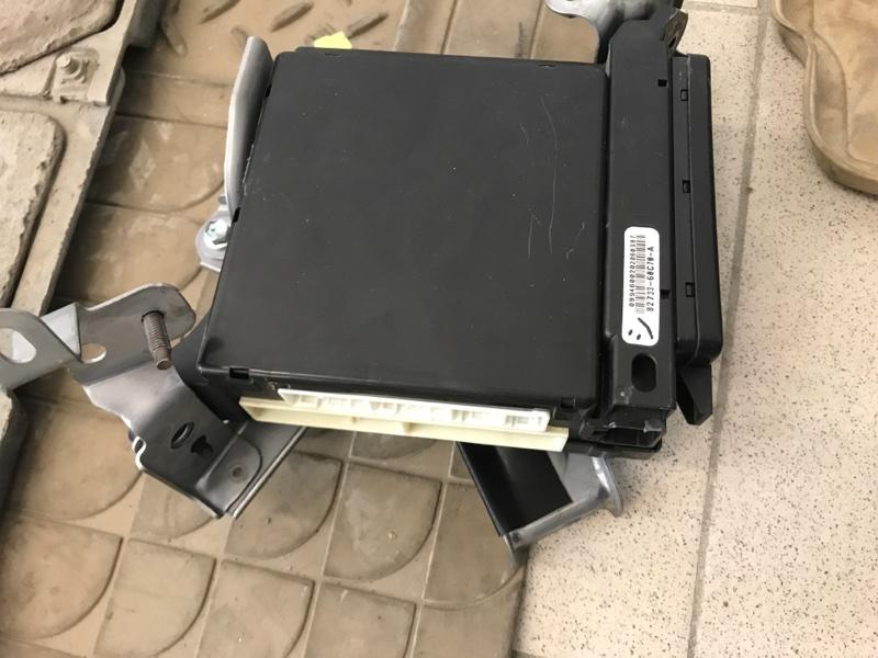 Блок предохранителей Lexus Lx570 200 3UR 2012