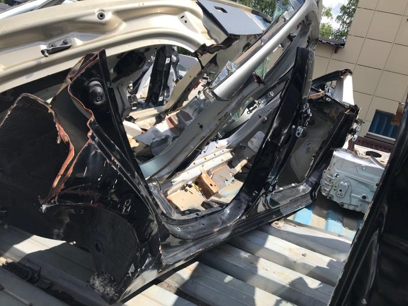 Порог кузовной Toyota Camry ACV30 2AZ-FE 2005 правый