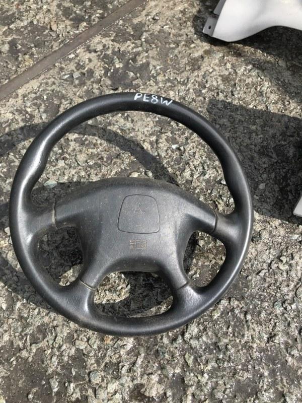 Руль Mitsubishi Delica PE8W 4M40 2002