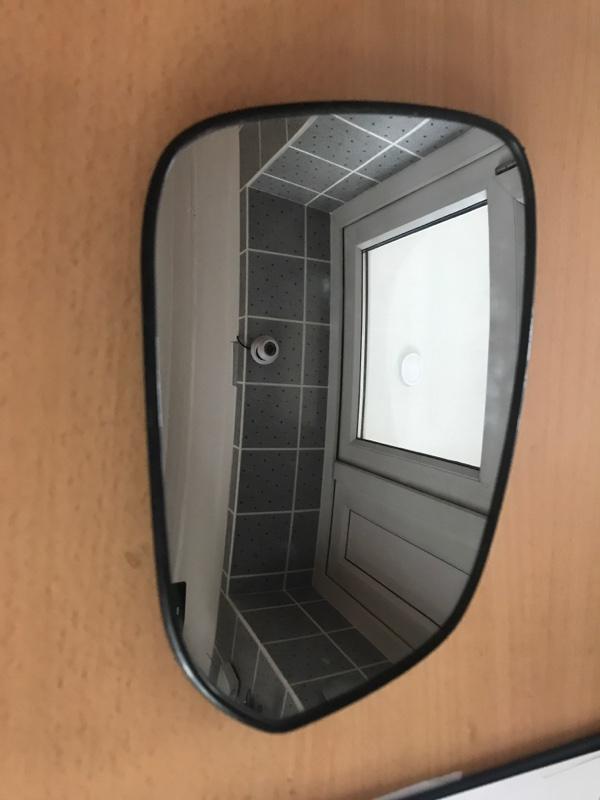 Зеркало Toyota Rav 4 40 2015