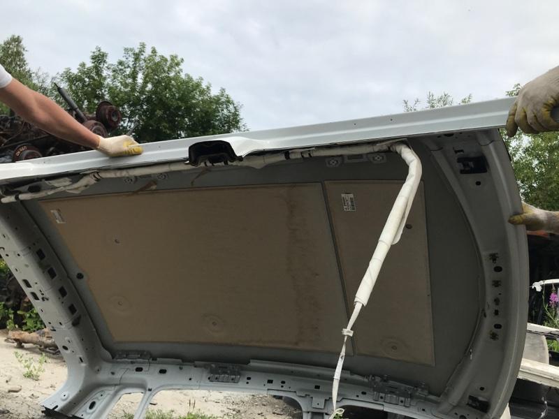 Airbag крыши боковая Volkswagen Tiguan 5N2 правый