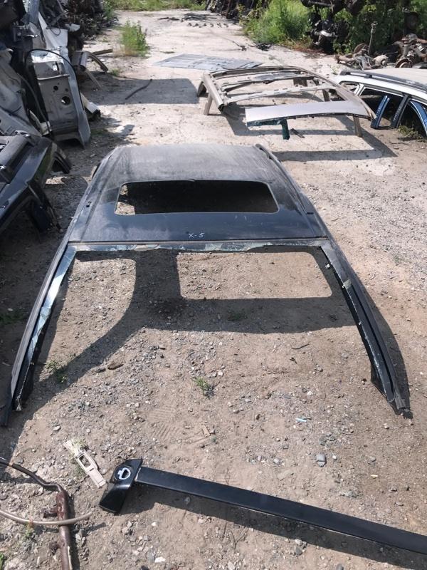 Крыша Bmw X5 53 2003