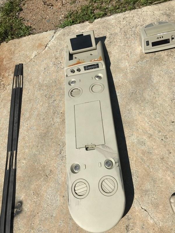 Монитор Infiniti Qx56 60