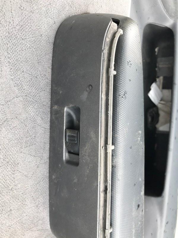 Блок управления стеклоподъемника Honda Fit GD1 2002