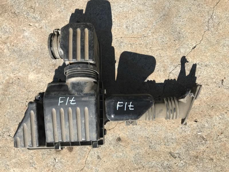 Корпус воздушного фильтра Honda Fit GD1 L13A, L15A 2002