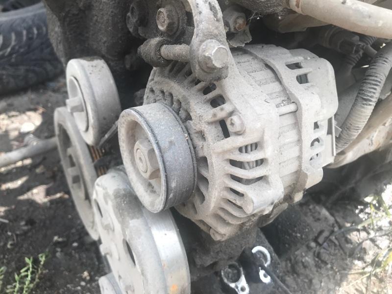 Генератор Honda Fit GD1 L13A, L15A 2002