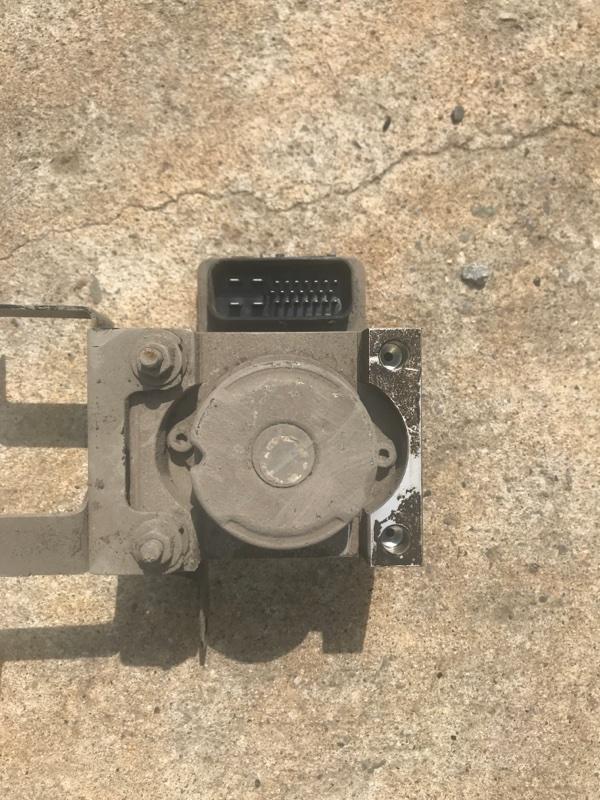 Блок abs Honda Fit GD1 L13A, L15A 2002