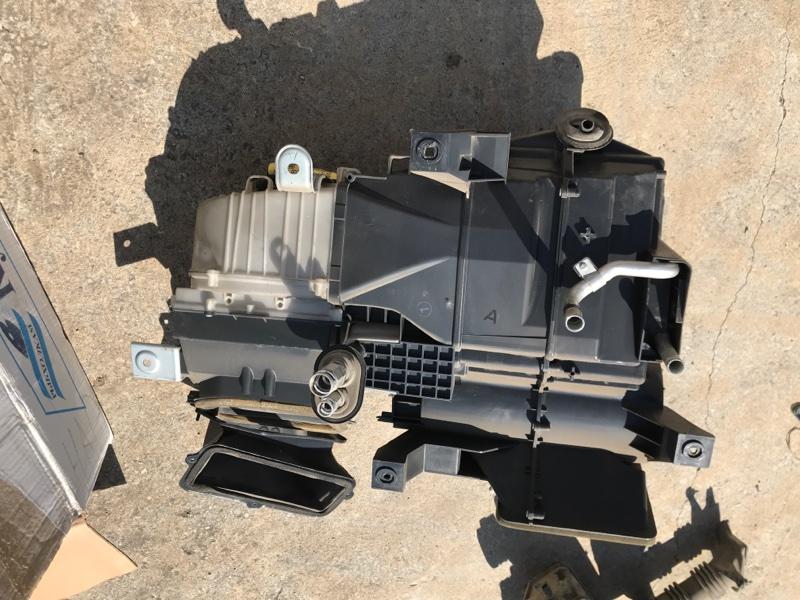 Радиатор отопителя Honda Fit GD1 L13A, L15A 2002