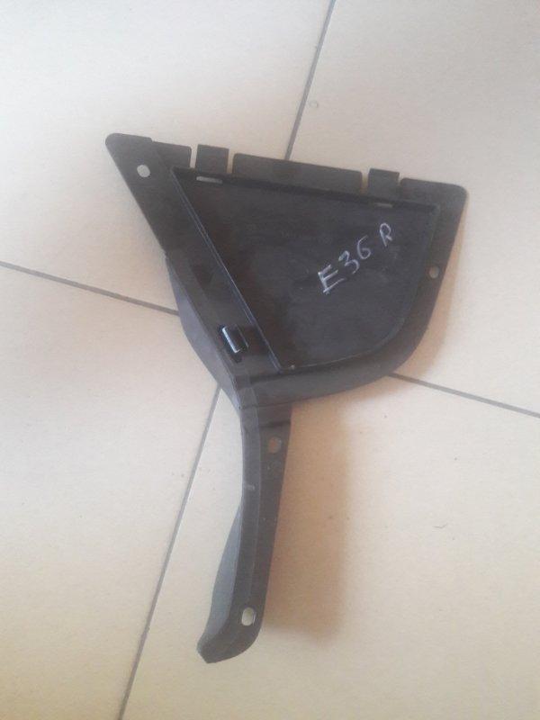Подкрылок Bmw 316I E36 M43 1994 передний правый