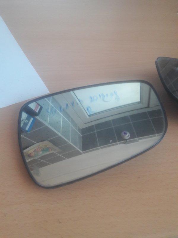 Зеркало заднего вида боковое Hyundai Solaris RB 2013