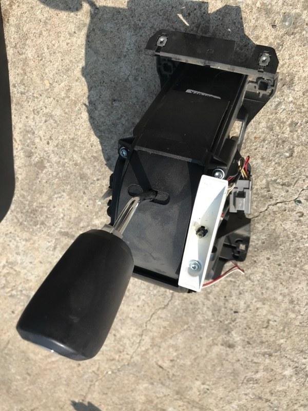 Ручка кпп Dodge Caliber PM ECN 2012