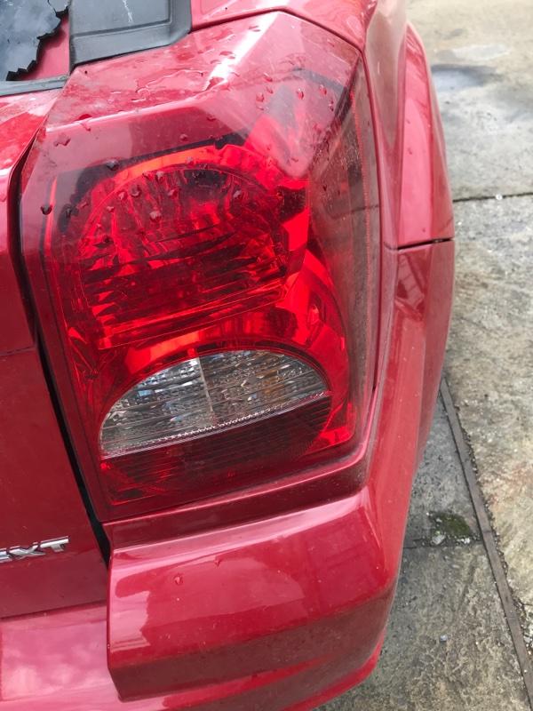 Стоп Dodge Caliber PM ECN 2012