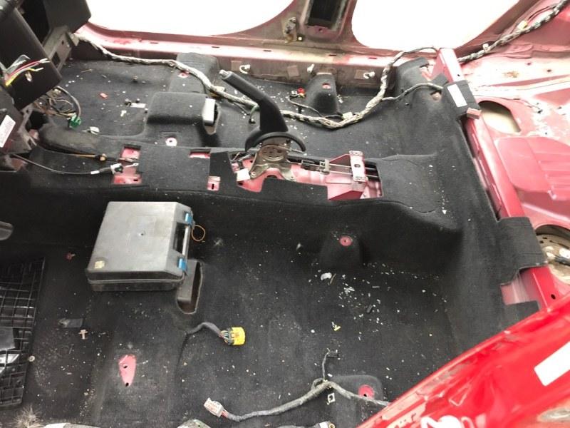 Ковровое покрытие-пол Dodge Caliber PM ECN 2012