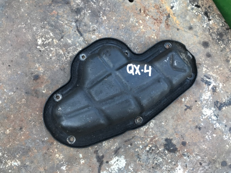 Поддон двигателя Infiniti Qx4 JR50 VQ35