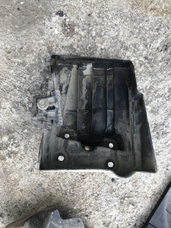 Крепление подставка аккумулятора Dodge Caliber PM ECN 2012