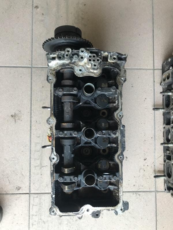 Головка блока цилиндров Infiniti Qx4 JR50 VQ35 2004