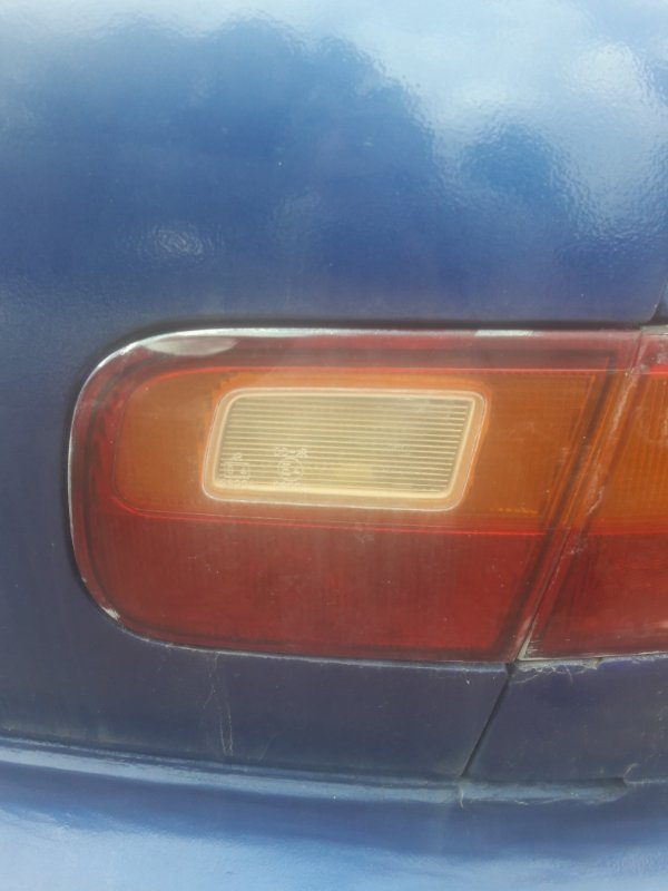 Стоп Honda Civic Ferio EG8 D15B 1993