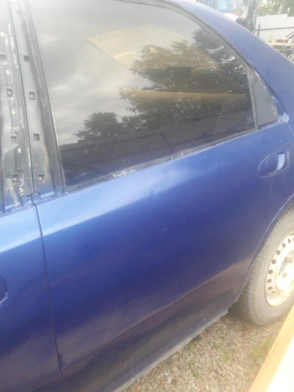 Дверь Honda Civic Ferio EG8 D15B 1993 задняя
