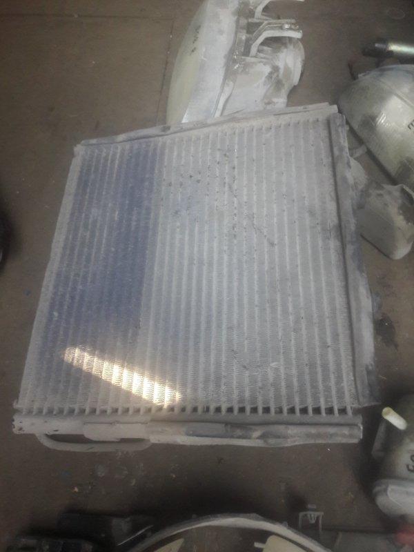 Радиатор кондиционера Honda Civic Ferio EG8 D15B 1993