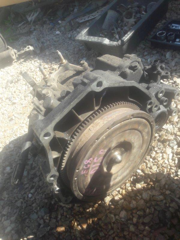 Коробка переключения передач Honda EG8, MA4, DB6 D15B, ZC