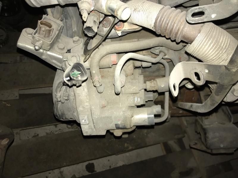 Топливный насос высокого давления тнвд Mitsubishi Pajero Sport KH0 4D56 2011