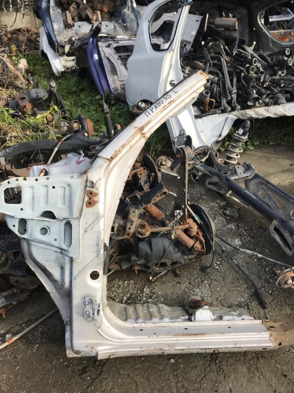 Стойка кузова Toyota Land Cruiser Prado 95
