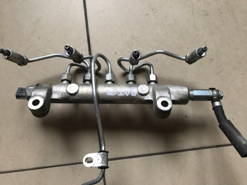 Топливная рейка Nissan Pathfinder 51 YD25