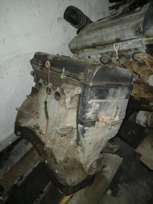 Двигатель Honda Crv RD1 B20B 1999