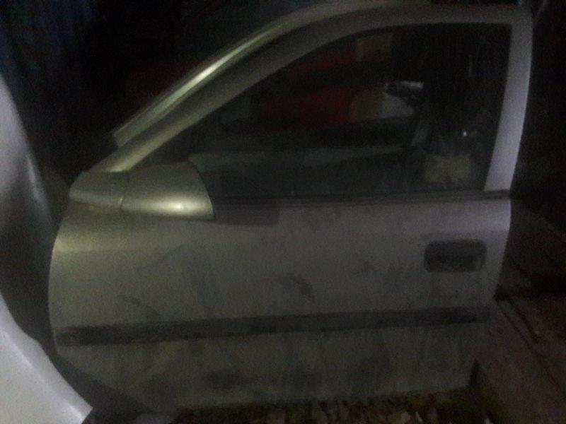Дверь Opel Vectra 31, 35 X20XEV 1999 передняя левая