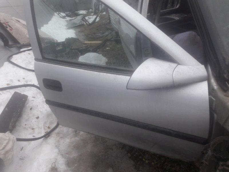 Дверь Opel Vectra 31, 35 X20XEV 1999 передняя правая