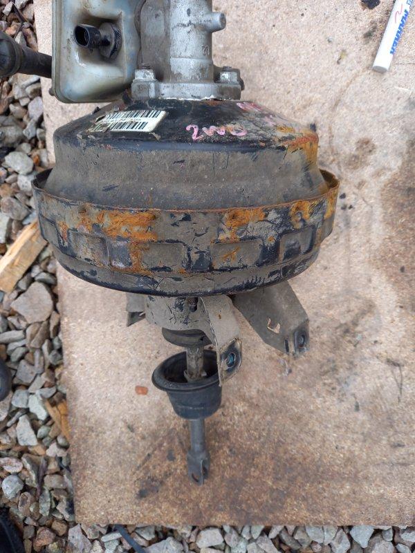 Вакуумный усилитель тормозов Opel Vectra 31, 35 X20XEV 1999