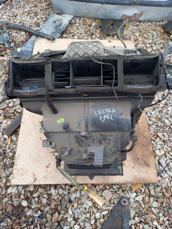 Корпус печки Opel Vectra 31, 35 X20XEV 1999