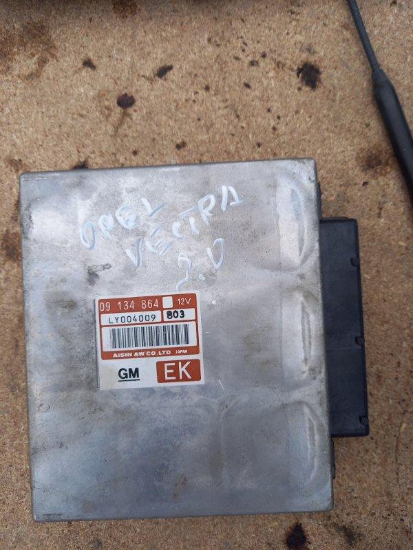 Блок управления кпп Opel Vectra 31, 35 X20XEV 1999