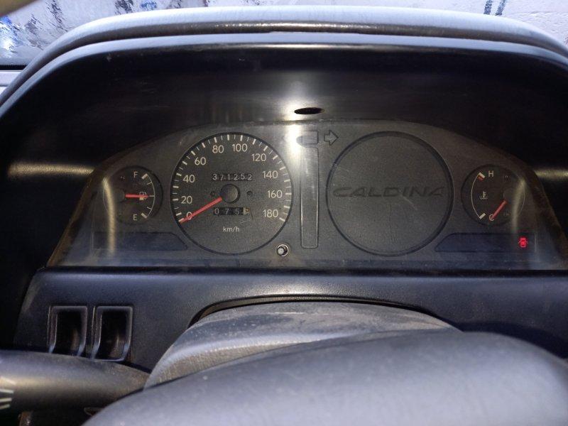 Щиток панель приборов Toyota Caldina ST195, ST190, ST191, ST196 3SFE 1996