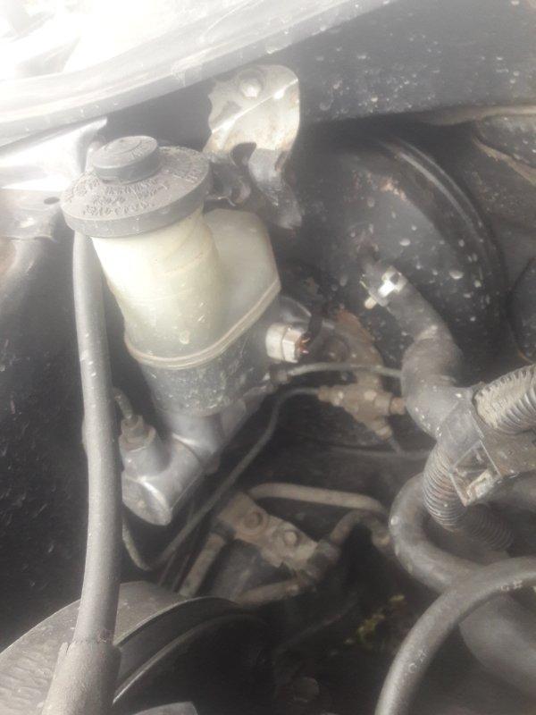 Вакуумный усилитель тормозов Toyota Caldina ST195, ST190, ST191, CT196 3SFE, 2C 1996