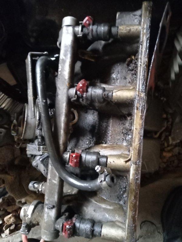 Форсунка инжектора Opel Vectra 31, 35 X20XEV 1999