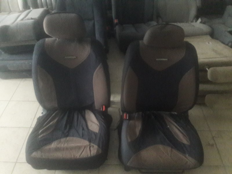 Сиденье Toyota Caldina ST195, ST190, ST191, ST196 3SFE 1996 переднее