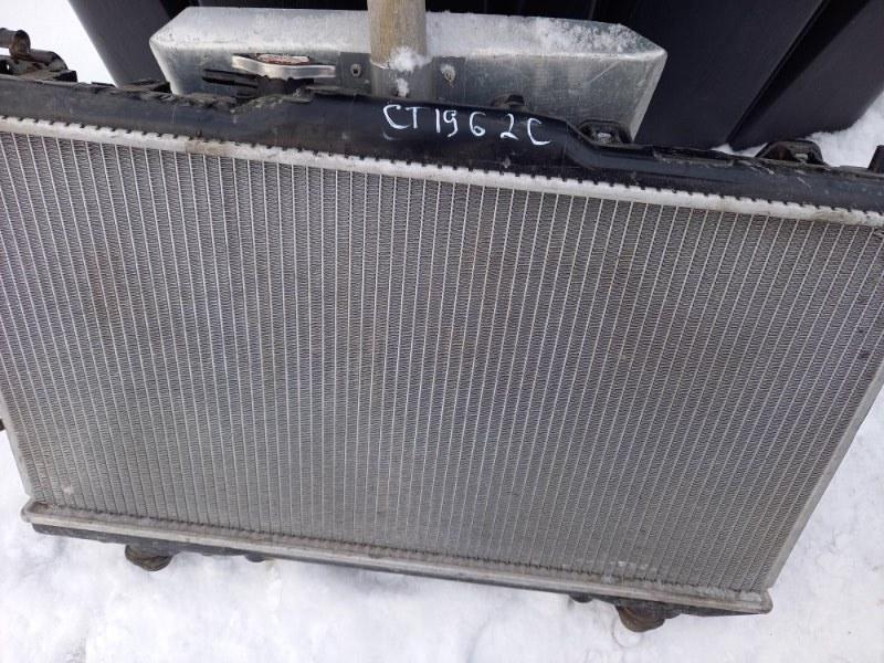Рамка радиатора Toyota Caldina ST195, ST190, ST191, CT196 3SFE, 2C 1996