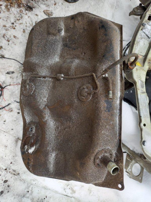 Топливный бак Toyota Caldina CT196 2C 1996