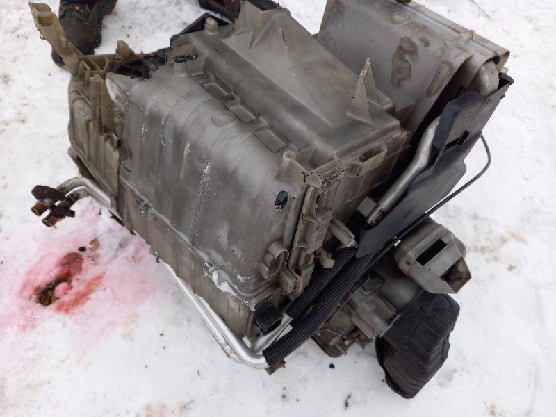 Радиатор отопителя Toyota Caldina CT196 2C 1996