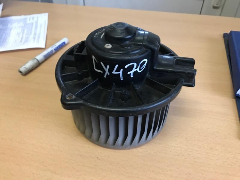 Мотор печки Lexus Lx470 100 2006