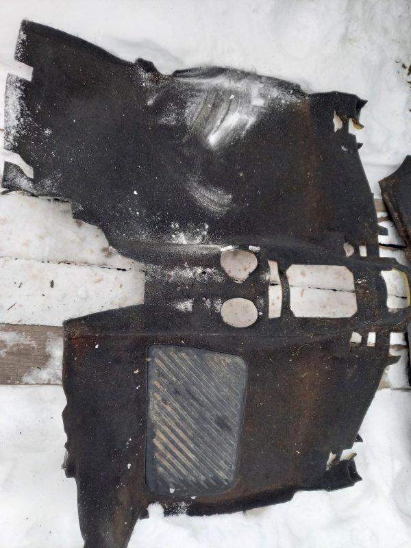 Ковровое покрытие-пол Opel Vectra 31, 35 X20XEV 1999