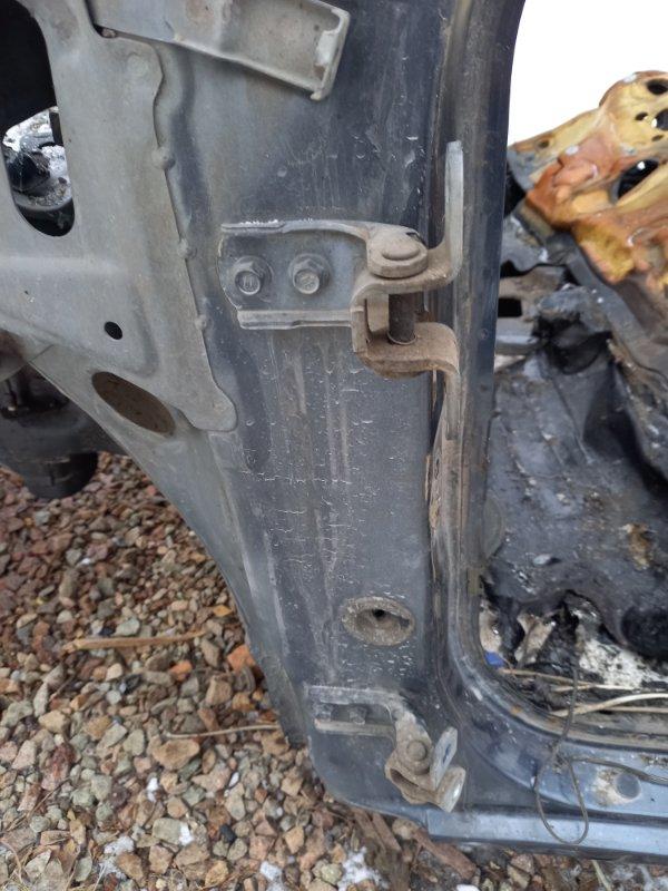 Петли на дверь ( крепление двери) Toyota Caldina ST195, ST190, ST191, ST196 3SFE 1996 передние левые