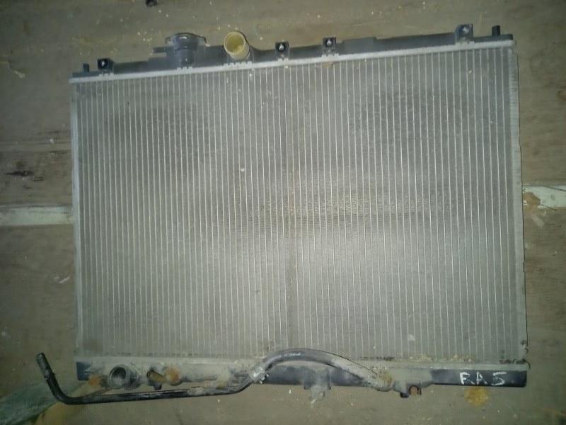 Радиатор двс Honda Odyssey RA5 F23A 1997