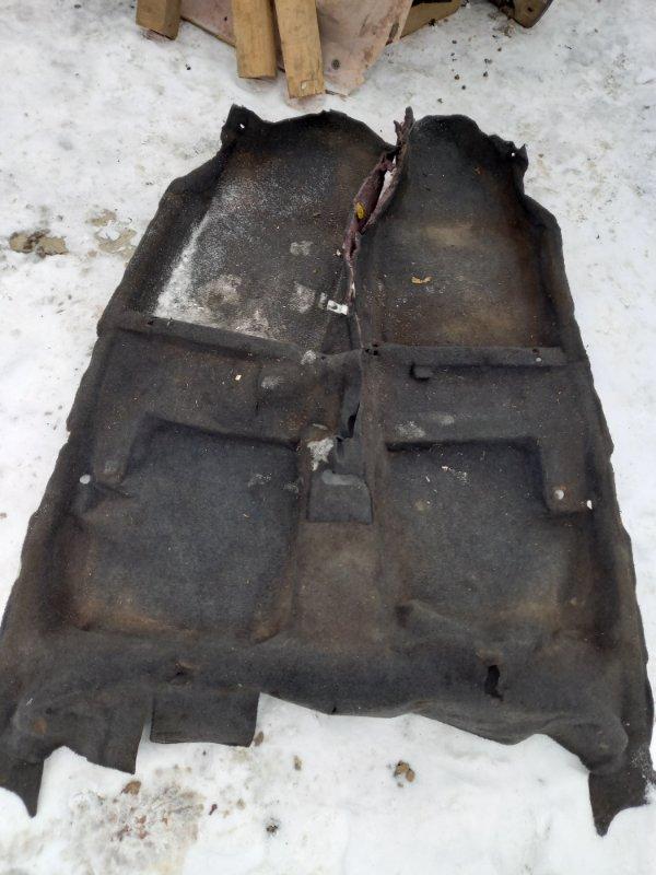 Ковровое покрытие-пол Toyota Caldina ST195, ST190, CT196, ET196 3SFE, 2C, 5EFE 1996