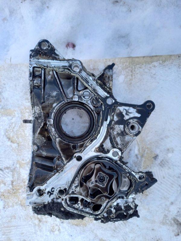 Масляный насос, маслонасос Toyota Caldina CT196 2C 1996