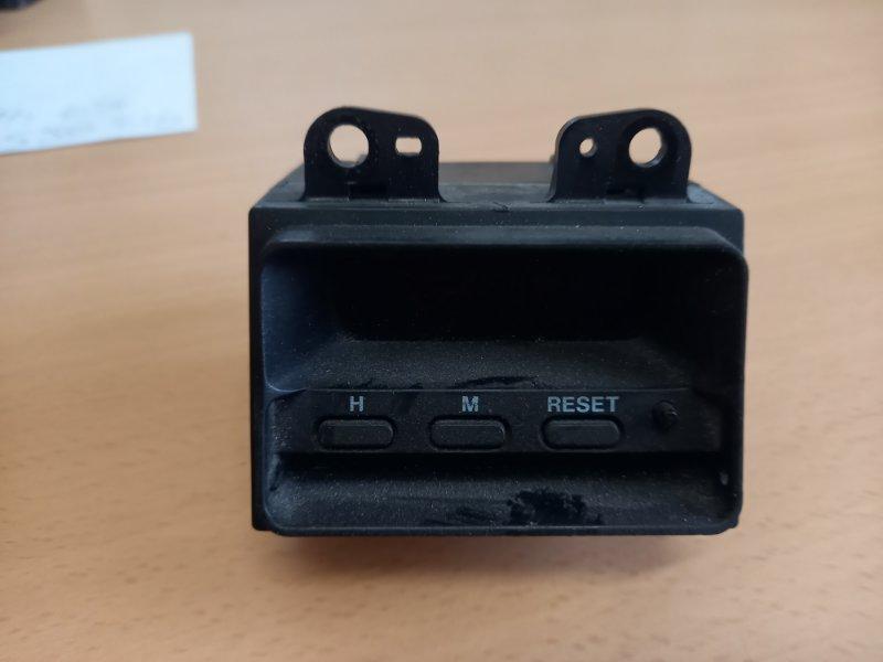 Часы Honda Civic Ferio EG8 D15B 1993